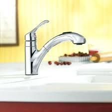 Moen Camerist Kitchen Faucet Moen Camerist Kitchen Faucet 1 2 Moen Camerist Single Handle Pull