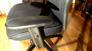 hon big and tall executive chair mesh office chair with