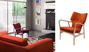 Saarinen Grasshopper Lounge Chair Our 6 Favorite Modern Lounge Chairs Of 2015 U2013 Design U0026 Trend