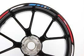 600rr rim striping specialgp honda cbr 600rr in the colors red white