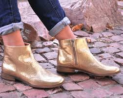 womens boots gold coast leather boots etsy