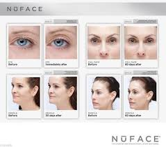 nuface trinity red light reviews nuface trinity pro skin toning device face lift anti aging