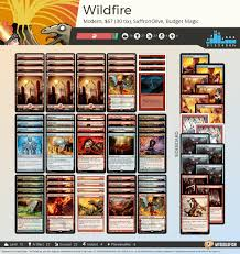 Wildfire Ft Drake by Weekly Update Sep 24 Commander Clash Live