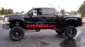 Dodge Cummins Truck Decals - duramax 2 jpg