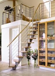 Wood Handrail Kits Stairs Interesting Metal Stair Railing Metal Stair Railing