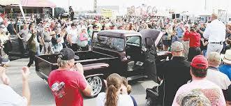 ultimate classic car show daytona times