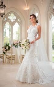 lace wedding dresses wedding dresses stella york