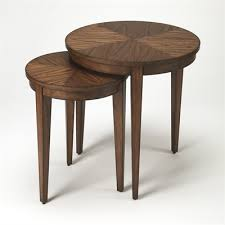 butler specialty nesting tables butler specialty 2249275 butler loft nesting tables lowe s canada