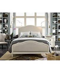 Upholstered Bedroom Furniture by Bedroom Furniture Sets Macy U0027s