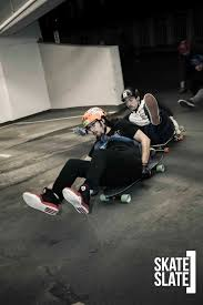 skate invasion beware the invasion vancouver parkades 2016