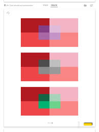 opposite color of pink colour theory u2013 natcheng
