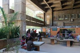 Moving From Coast To Interior Regions Of Sub Saharan Africa Graham Foundation Presents New Exhibition Exploring Modernist