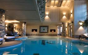 luxury hotel hotel le k2 altitude courchevel 1850 france