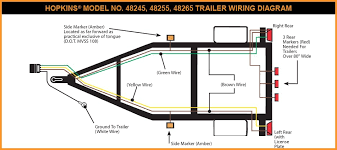 7 way trailer connector wiring diagram wirdig with 7 pin wiring
