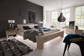 Schlafzimmer Komplett Massiv Echtholz Balkenbett Unikat Mit Natürlichen Wuchsrissen