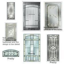 Replacing Home Windows Decorating Front Door Terrific Replacement Front Door Glass Images