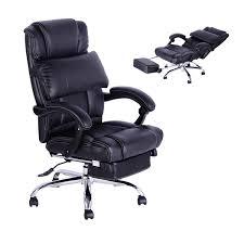Reclining Makeup Chair Desks Recliner Personal Chair For Computer Using Upside Down