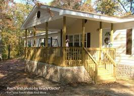 homes with porches mobile home front porch designs for homes porches ideas 3 21