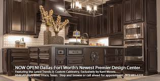 Used Kitchen Cabinets Dallas Tx Kent Moore Cabinets Home Custom Cabinets Kitchen Bath