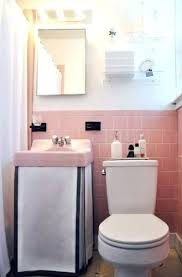 retro pink bathroom ideas vintage pink bathroom sink tickled in the home design buildmuscle