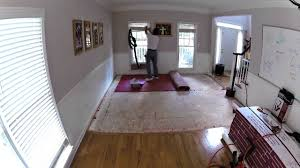 Installing Hardwood Floor Installing Hardwood Floor Removal And Preparation Youtube