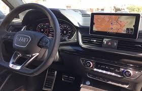 Audi Q5 Inside 2018 Audi Q5 Spy Photo 5528