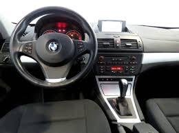 volante bmw x3 bmw x3 3 0d cat futura autom 2006 10