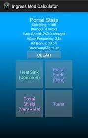 ingress hacked apk ingress mod calculator apk free entertainment app for
