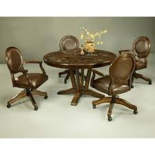 dining table with caster chairs dining table with caster chairs dining table with caster chairs