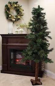 season pre lit trees artificial season