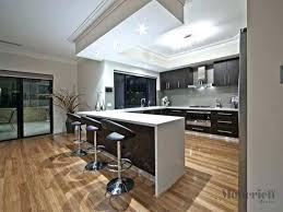 small u shaped kitchen with island u shaped kitchens fitbooster me