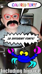 Meme Maker Application - comic caption meme maker lite on the app store