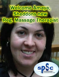 Massage Therapist Meme - sheddon new registered massage therapist amaya iribarren oakville