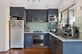 Gray Kitchen Cabinets Marvelous Red And Grey Kitchen Cabinets Simple Kitchen Interior