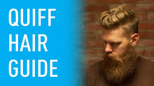 how to style the quiff pompadour undercut haircut eric
