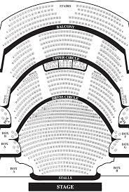 theatre royal seating plan book tickets whats on and theatre
