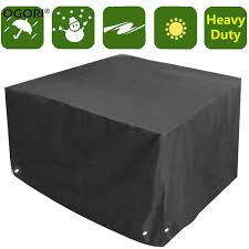 Images Of Square Garden Furniture - square outdoor furniture cover