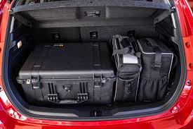 trunk space toyota corolla boot sizes of australia s best selling hatchbacks