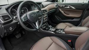 infiniti jeep interior 2017 infiniti qx30 review with price horsepower and photo gallery