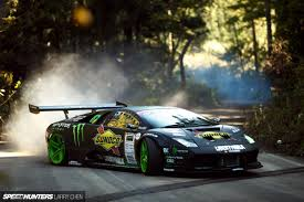 toyota celsior drift turning a lamborghini into a drift machine speedhunters
