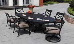 Cleaning Patio Furniture by Cleaning And Caring Of Cast Aluminum Patio Furniture