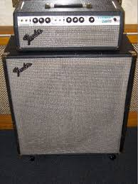 fender bassman 70 valve amplifier plus fender bassman 50 2 x 15