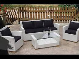 White Wicker Outdoor Furniture Home And Interior - Outdoor white wicker furniture