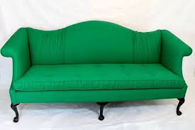 Lime Green Sofa by 9 Bright And Colorful Couches Your Living Room Needs Brit Co