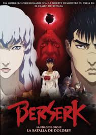 Berserk. La Edad De Oro II: The Battle For Doldrey