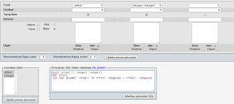 membuat query tabel cara membuat query dalam mysql kursus web programming