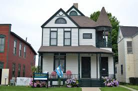 House Of Home Tour Historic Depression Era Home U2013 Lakeshore Museum Center