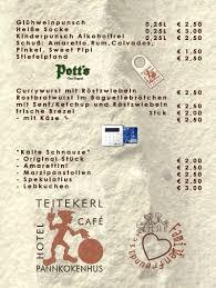 K Hen Shop Weihnachtsdorf 2016