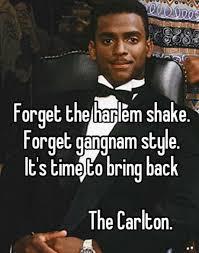 Carlton Meme - the carlton funny dance meme pic