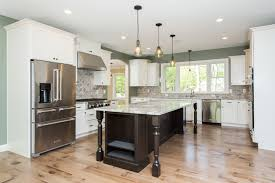 Kitchen Cabinets Nh by Kitchen Remodel In Manchester Nh Cabinets U0026 Counters